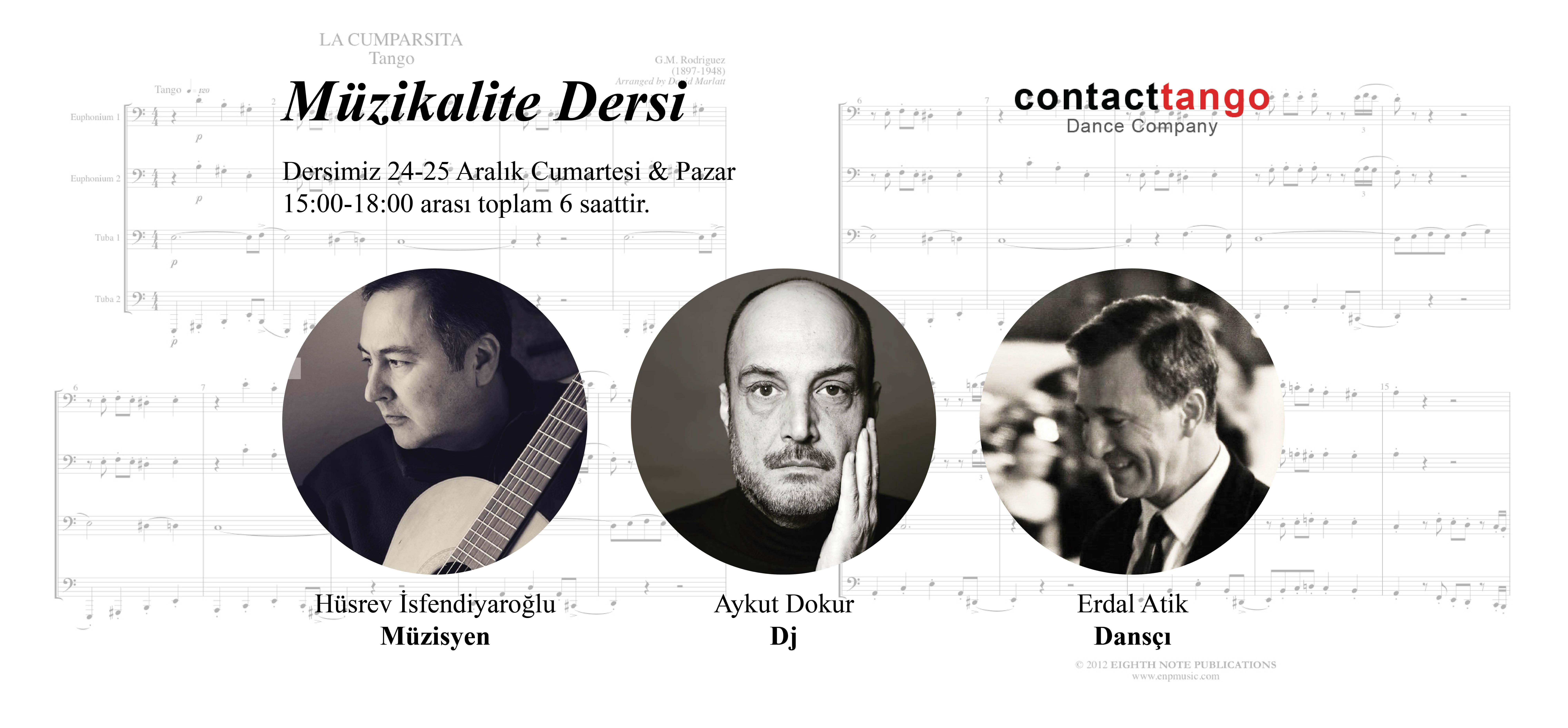 Muzikalite