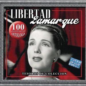 Nostalgias – Libertad Lamarque