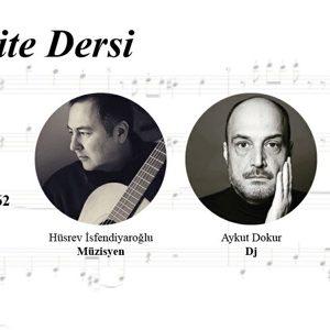 Müzikalite Dersi