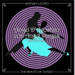 Angel Vargas ve Tango