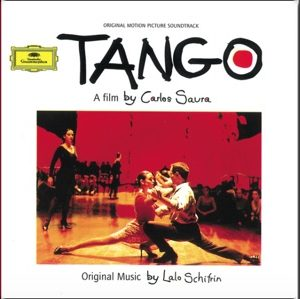 Tango Lunaire