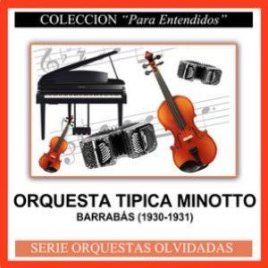 Orquesta Tipica Minotto